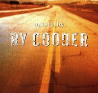 Cover Soundtrack / Ry Cooder - Music By Ry Cooder [2 CD]